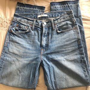 GRLFRND Jeans - GRLFRND Helena Jean. Brand new. Bought Online.